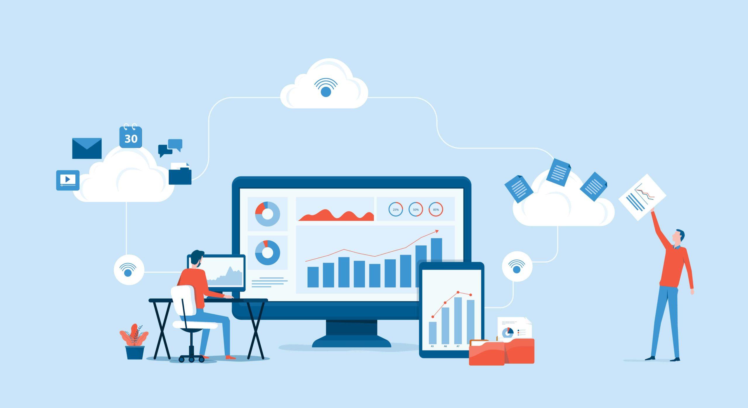 Cloud Migration: A blueprint for CEOs