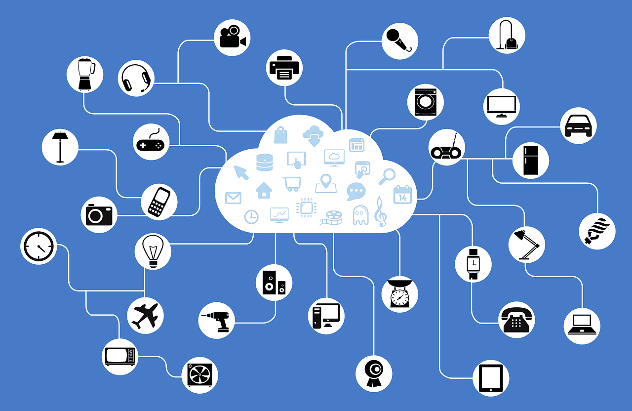 How the Internet of Things is changing the Game in the Translation Industry