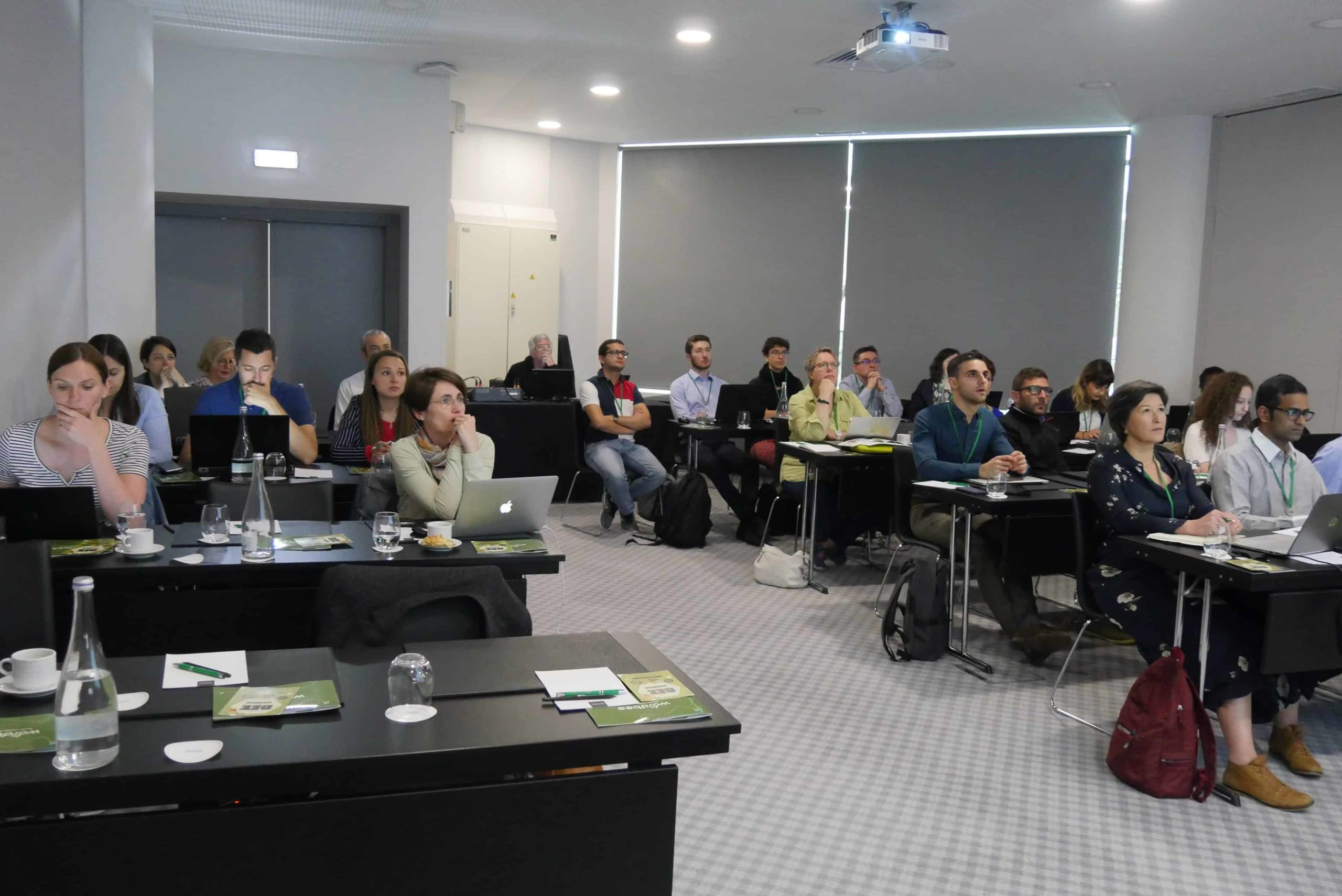 Wordbee User Day - Attendees.