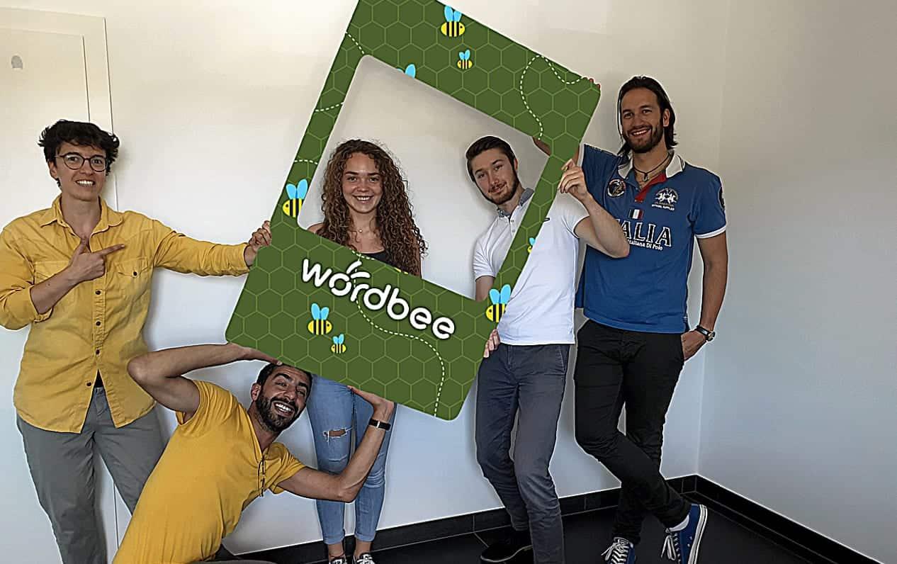 Student perspective: My Wordbee internship experience