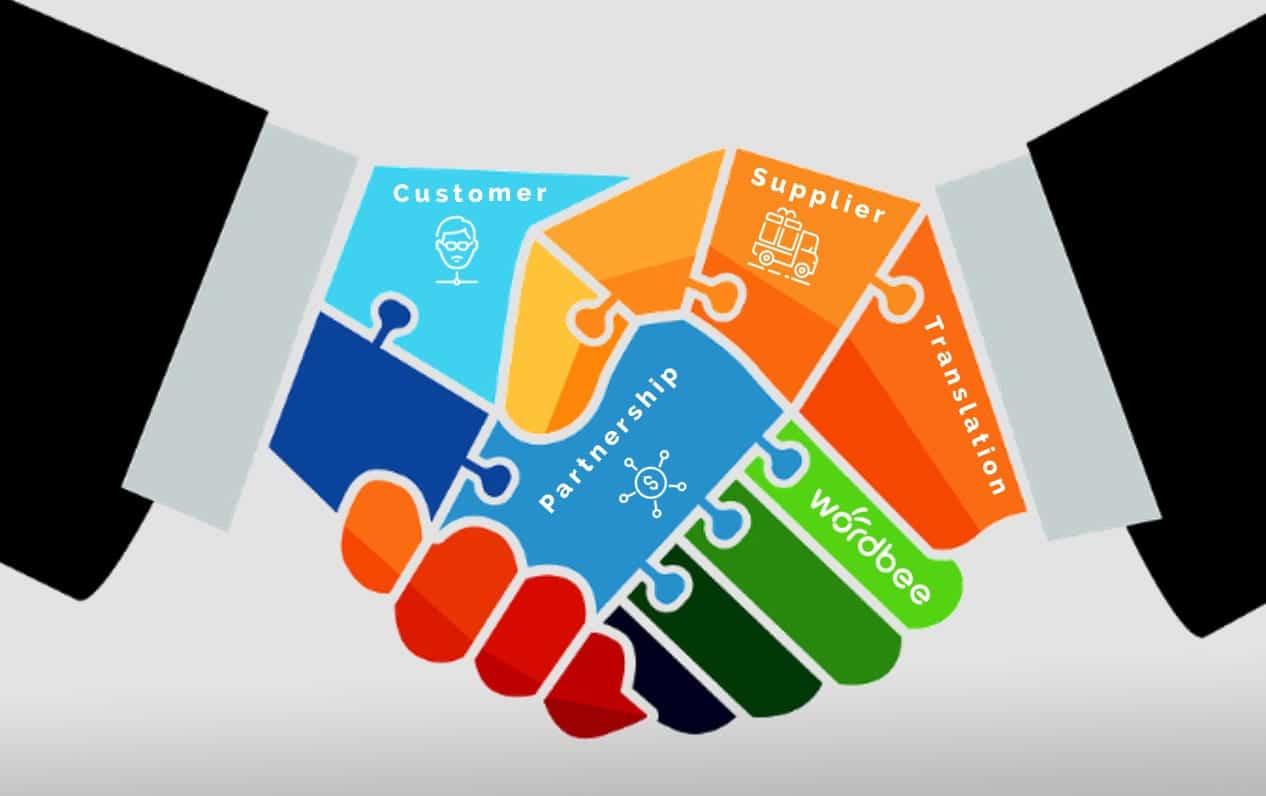 Benefits of Supplier Groups in Wordbee Translator
