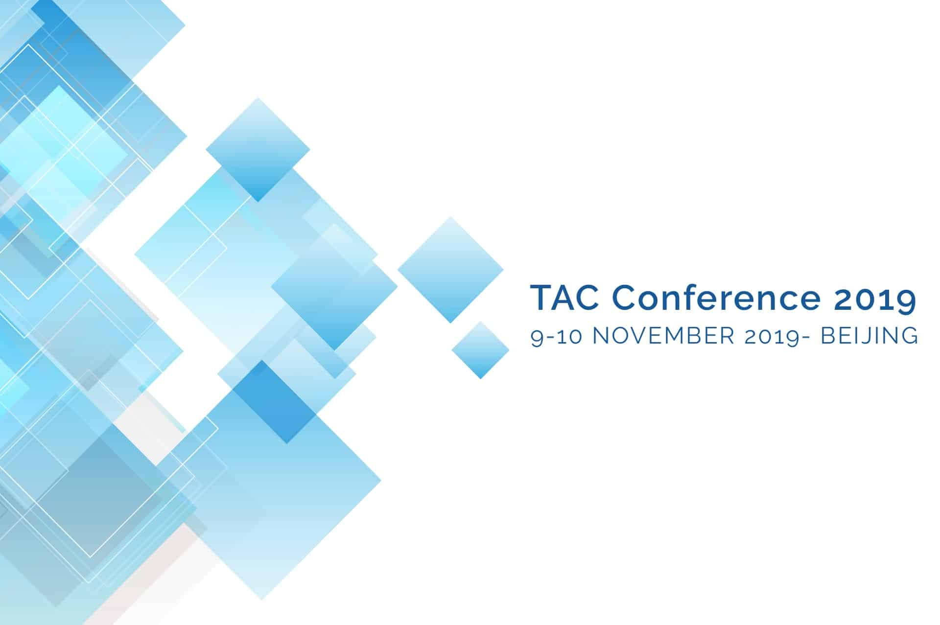 TAC Conference 2019