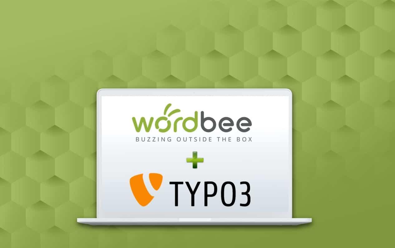 Streamline your TYPO3 website translations with Wordbee Translator